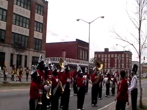 Cherry Blossom 4 2013 - Lamar County - Another Round - YouTube