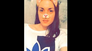 Rose Snapchat 5-20