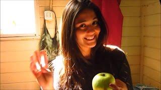 Como hacer una Pipa Manzana