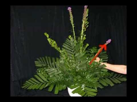 Church Wedding Decorations Flower Arrangements Chu YouTube