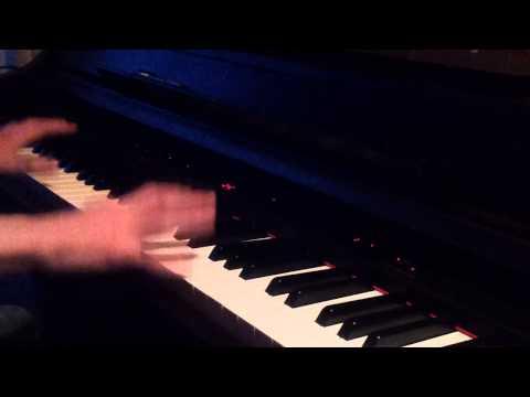 Hugo - The Thief Piano Cover