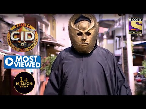 The Lifeless Bodyguard | CID | Most Viewed