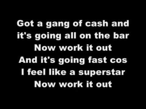 David Guetta  Play Hard ft NeYo, Akon Lyrics