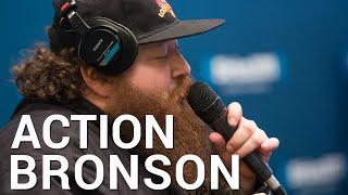 Скачать Action Bronson Baby Blue Live SiriusXM Shade 45