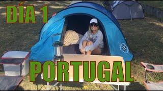 VIAJAMOS ¿QUE HACER EN...? PORTUGAL / MATOSINHOS VLOG 1