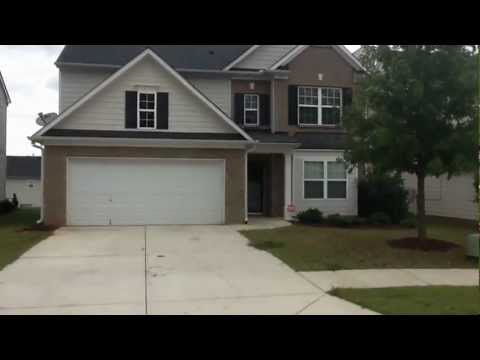 Home for Rent - Ellenwood, Georgia 2106 Pine View Trail