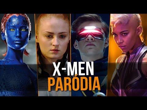 #ParodiasTNT: X-Men - Apocalypse