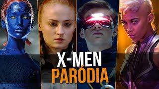 Baixar #ParodiasTNT: X-Men - Apocalypse