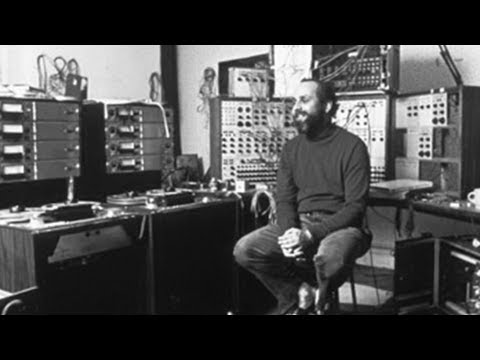 SUBOTNICK - Portrait of an Electronic Music Pioneer