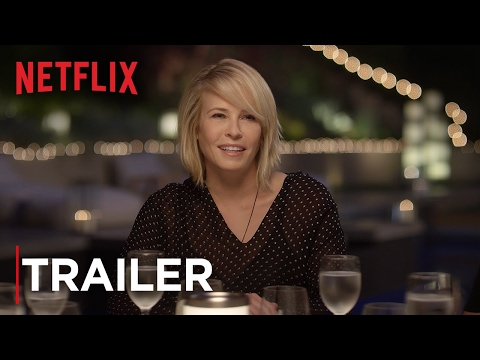 "Trailer for ""Chelsea Does Drugs,"" new Netflix documentary where Chelsea Handler does a variety of drugs including Ayahuasca)"