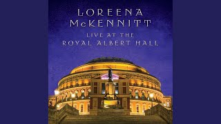 Spanish Guitars and Night Plazas (Live at the Royal Albert Hall)