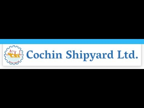 Cochin Shipyard IPO Opens 1-3 Aug 2017:Price Band 424-432.Lot Size: 30 shares. Retail Discount 21/-