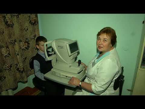 Детское отделение в Черемисиновской ЦРБ заработало по системе «Бережливой поликлиники»