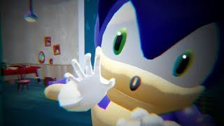 SONIC THE HEDGEHOG - Hello Neighbor Act 3