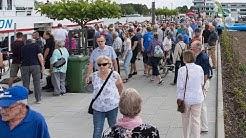 Hafenfest 2019 in Bad essen: So war die Stimmung beim Familientag