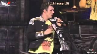 [Vietsub] Straight Through My Heart - Backstreet Boys