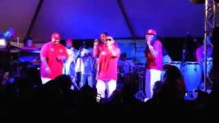 "Rare Essence @ SxSW - Fan Video ""Do You Know What Time"""