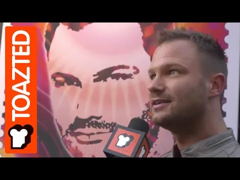 Dash Berlin | Highest new entry in DJ Mag ever | Toazted