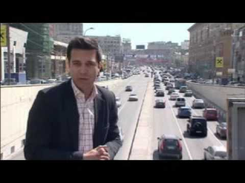 Russia plans to boost car industry - 02 Jun 09