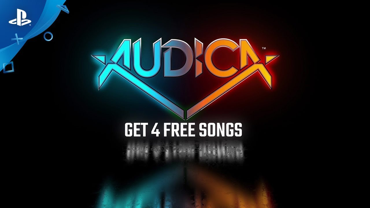 Audica - Exclusive Songs Gameplay Reveal | PS VR