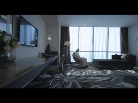 Jumeirah at Etihad Towers Video