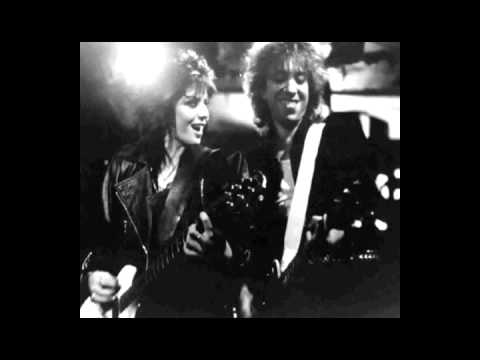 Ricky Byrd interview - Breaking It Down with Frank MacKay