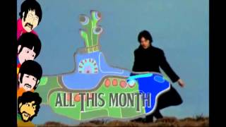 Vh1 Big Hit - The Beatles Promo