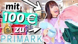 mit 100€ zu Primark - Test 💰| ViktoriaSarina