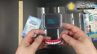 Perfect smile veneers - виниры заменители зубов
