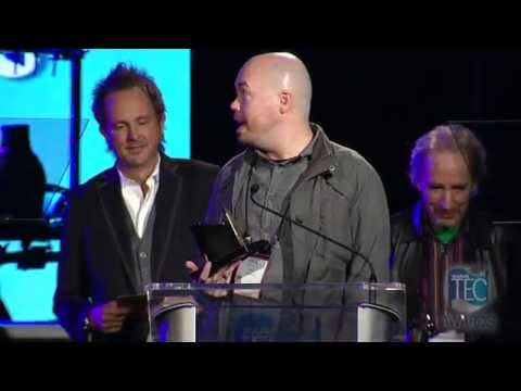 30th Annual 2015 NAMM/TEC Awards Musical Instrument Amp and Effects
