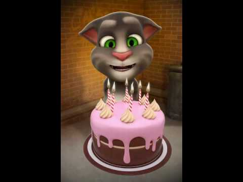 ¡Feliz cumpleaños !