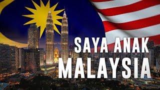 Saya Anak Malaysia 2020 (Bahasa Malaysia Version) - MALAYSIA DAY SONG