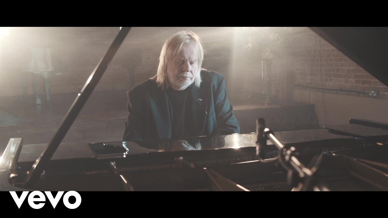 Rick Wakeman - Morning Has Broken - YouTube