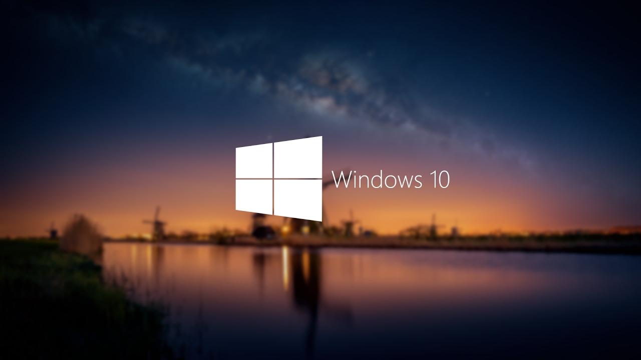 Keine Windows 10 Reservierung