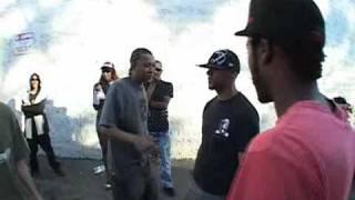 Classic MC Battles