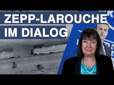 Webcast mit Helga Zepp-LaRouche – 14. November 2018