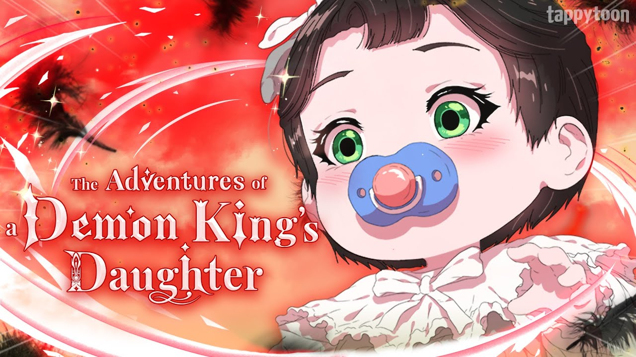Download The Adventure of Demon king's Daughter (Official)