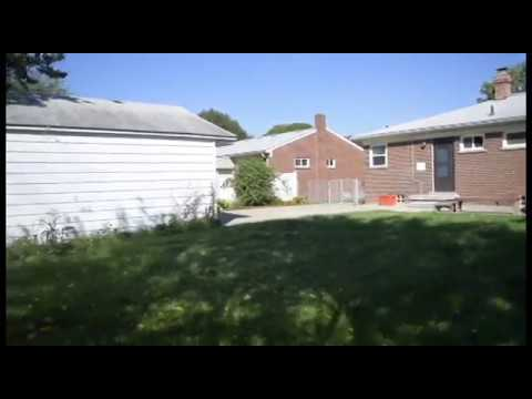 Video #18 Lyndon new updated Livonia, Michigan house for  near Canton & Westland
