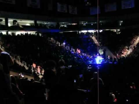 DJ JEYONE at the 96X Winter Meltdown 2012