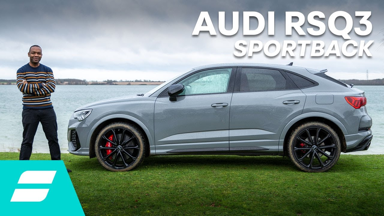 New Audi Rsq3 Sportback Review Fast Practical Perfect 4k Youtube