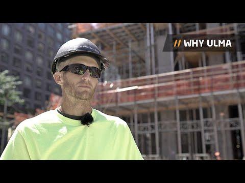 Concrete Supervisor Structure Tech NY, USA - Why ULMA [en]