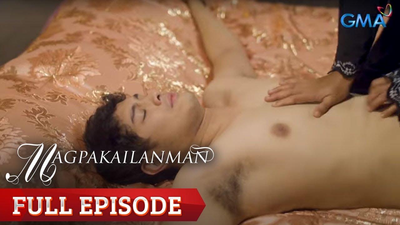 Download Magpakailanman: OFW slave in Saudi | Full Episode