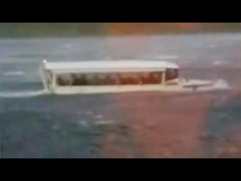 The Last Terrifying Moments of the Doomed Missouri Duck Boat