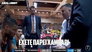 Μάκης Γιατράς: «Πλάκα με κάνετε; Ξεκίνησε το παιχνίδι!» | Luben TV