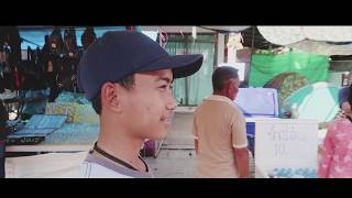 ไปทำบุญที่พระธาตุพนม | POMSTER VLOG