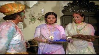 Meera - Part 2 Of 14 - Hema Malini - Vinod Khanna - Superhit Bollywood Movies