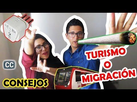 Recomendaciones para quien viaje a Santiago de Chile / Tips for traveling to Chile