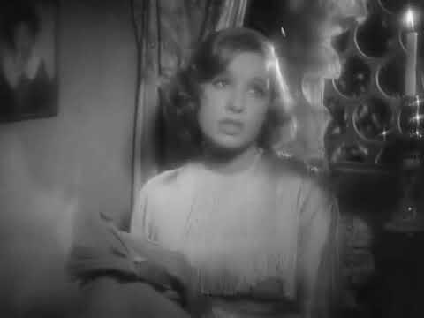 "Angela Maria, 1953, ""Fósforo Queimado"". Cenas Lili Damita,Warren William,1932,""The Match King"""