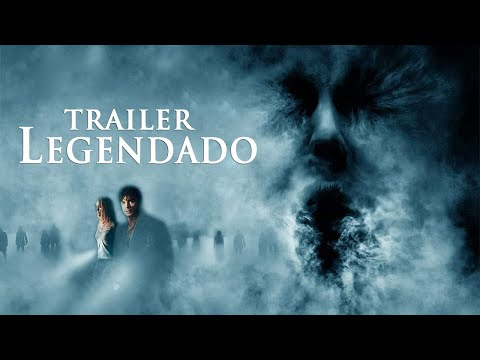 Trailer do filme Névoa do Mar