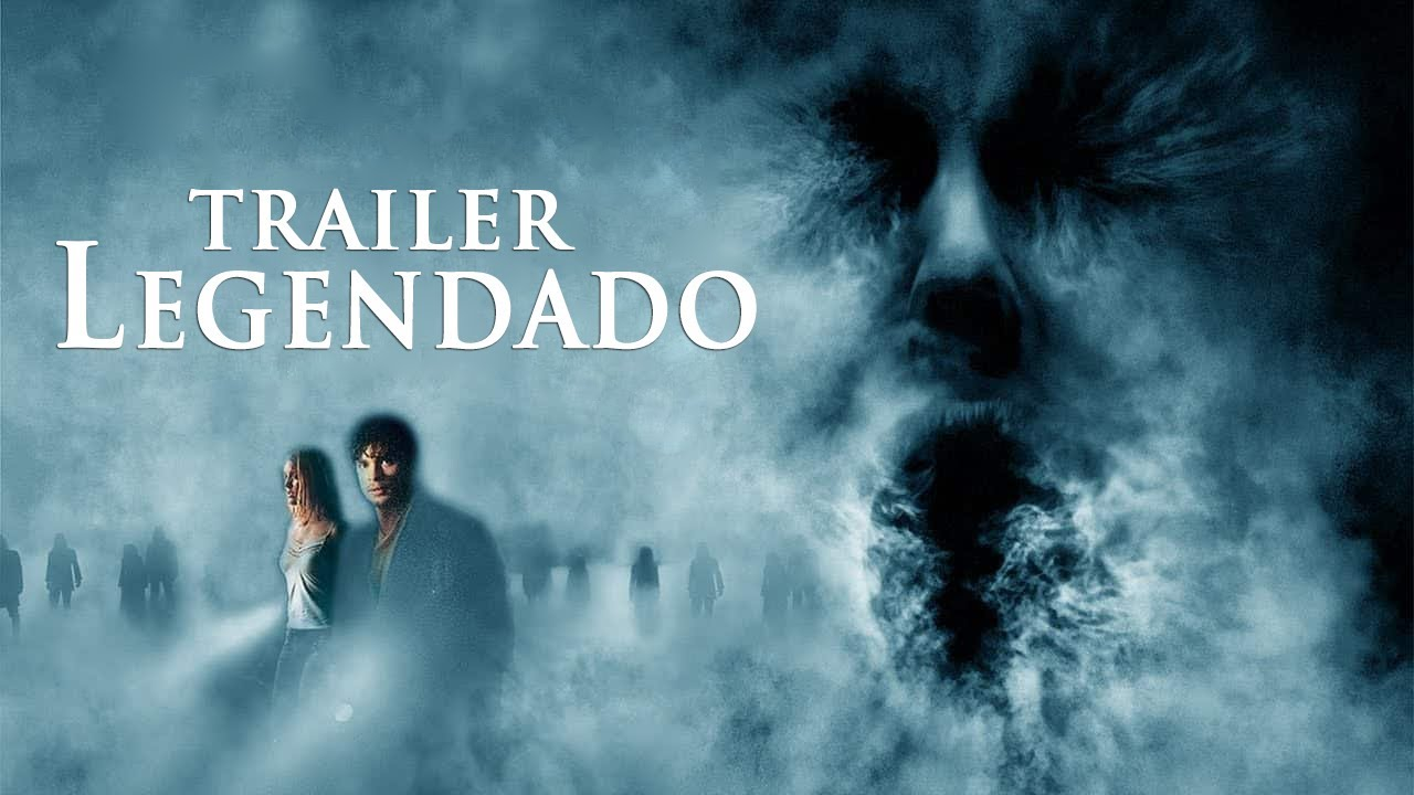 A Névoa (The Fog) - Trailer Legendado HD